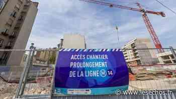 Grand Paris Express : les élus réclament une gare à Morangis - Les Échos