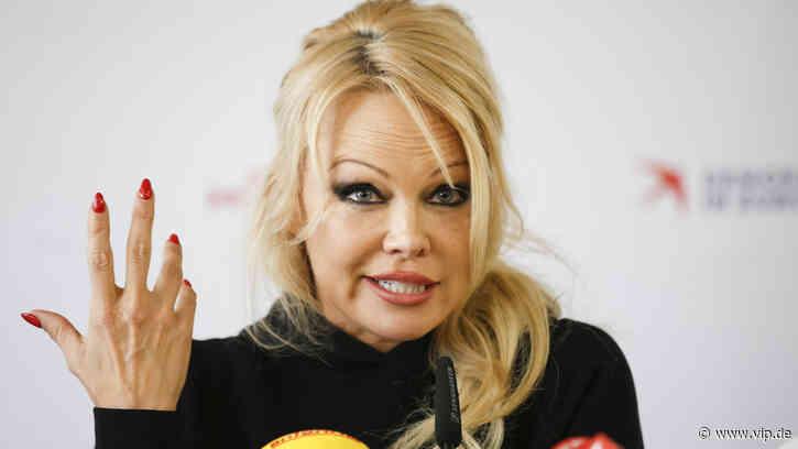 Pamela Anderson: Mann gestohlen und Familie zerstört? - VIP.de, Star News
