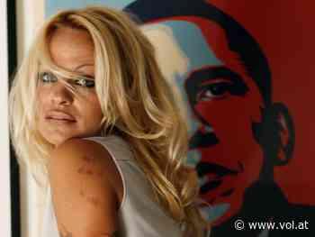 Pamela Anderson löscht ihren Instagram-Account - VOL.AT - Vorarlberg Online