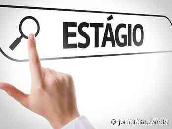 Prefeitura de Vargem Alta publica edital para contratação de estagiários - Jornal FATO