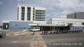 Homem mordido por cobra em Mauriti morreu no HRC em Juazeiro - Site Miséria