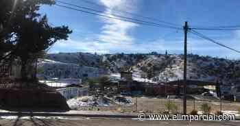 Parece Nogales un congelador tras intensas nevadas - ELIMPARCIAL.COM