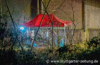 Tötungsdelikt in Ebersbach an der Fils - Duo soll 26-Jährigen erschlagen haben – Zeugen gesucht - Stuttgarter Zeitung