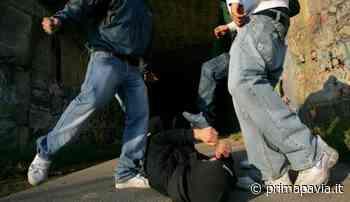 Violenta rissa a Cava Manara: spuntano un coltellino e un tirapugni, due feriti - Prima Pavia