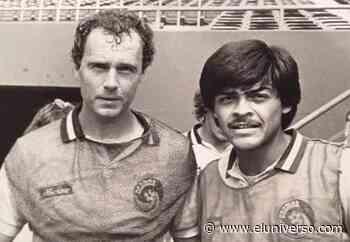 Hernán 'Chico' Borja, el quiteño que triunfó en el fútbol de EE. UU., falleció a los 61 años - El Universo