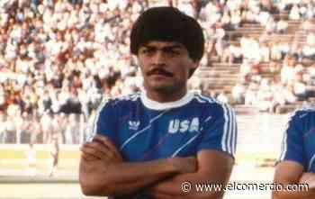 Falleció Hernán 'Chico' Borja, futbolista quiteño que jugó en el Cosmos de Nueva York y en Selección de Estados Unidos - El Comercio (Ecuador)