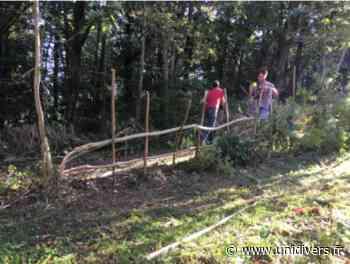 Plessage de haies champêtres Cambo-les-Bains - Unidivers