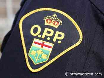 OPP release video of Casselman 'porch pirate' incident - Ottawa Citizen