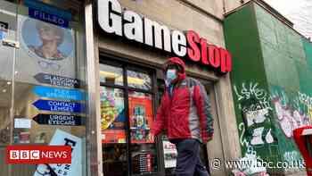 GameStop: Who is winning the market battle?