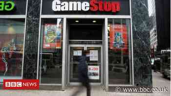 GameStop: Global watchdogs sound alarm as shares frenzy grows