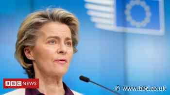 Covid: EU-AstraZeneca disputed vaccine contract made public