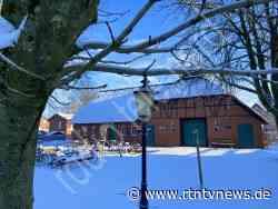 Hoisdorf: Winterspaziergang zum Dorfmuseum | *rtn - RTN - News und Bilder aus dem Norden