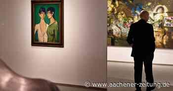 Kunstmesse Art Cologne wird erneut verschoben - Aachener Zeitung