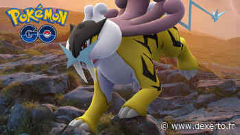 Comment battre Raikou en Raid dans Pokémon GO : guide, attaques, contres - Dexerto