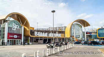 Belle Epine : fermeture du centre commercial de Thiais (94) - sortiraparis