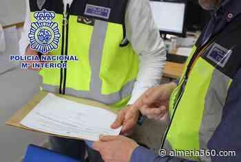 Detenida por estafar a inmigrantes con contratos de alquiler falsos en Campohermoso - Almeria360 Noticias