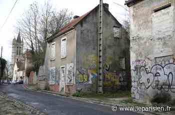 Patrimoine : sur les traces des fantômes du Vieux-Pays de Goussainville - Le Parisien