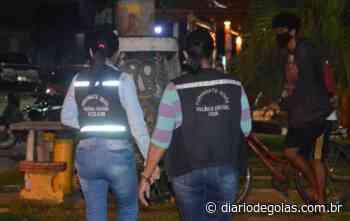 Lei Seca: Porangatu acata decreto estadual e restringe venda de bebidas das 22h às 6h - Diário de Goiás