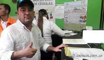 Amigos y familiares piden información por docente desaparecido en El Tarra - Caracol Radio