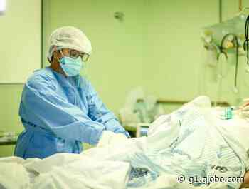 Ocupação de leitos de UTI para Covid-19 atinge 90% em Teresina; cirurgias eletivas são suspensas - G1