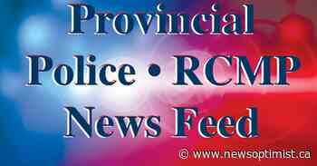 Update: Ile a la Crosse RCMP make arrest in connection to shooting - The Battlefords News-Optimist