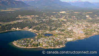 Housing project underway for Invermere - constructconnect.com - Daily Commercial News