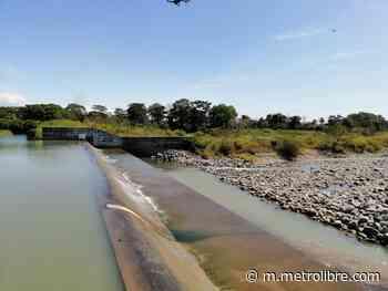 Iniciará rehabilitación de sistema de riego de Alanje - Metro Libre
