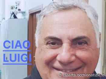 Lutto a Santa Maria Capua Vetere, morto Luigi Lucarelli - L'Occhio di Caserta