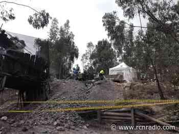 Accidente minero en San Pablo de Borbur, Boyacá deja tres muertos - RCN Radio