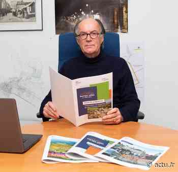"""Val-d'Oise. Luc Puech d'Alissac, maire de Magny-en-Vexin : """"Des factures mises sous le tapis"""" - La Gazette du Val d'Oise - L'Echo Régional"""
