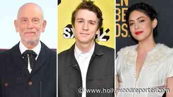 John Malkovich, Thomas Mann, Rosa Salazar Star in 'The Chariot' Dark Comedy - Hollywood Reporter