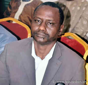 ASSAINISSEMENT – Passation de services entre Lansana Gagny Sakho et Ababacar Mbaye : Les défis du nouveau Dg de l'Onas | Lequotidien Journal d'informations Générales - Le Quotidien