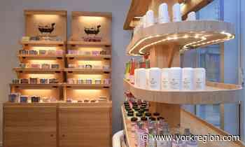 Vegan bathing: Bath and skincare boutique lands in Holland Landing - yorkregion.com