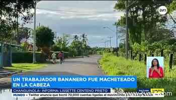Residentes de Finca 44 en Changuinola, preocupados por robos, piden más seguridad - TVN Noticias