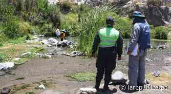 Arequipa: archivan sanción contra municipalidad de Yura por pozas de Quiscos - LaRepública.pe