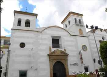 El Paso Blanco presenta el Reto Lorca-Jerusalén · - Periódico EL LORQUINO