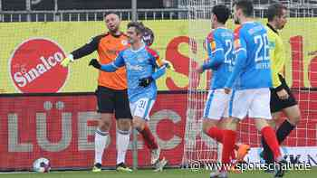 Der Kieler Fin Bartels im Interview - 2. Bundesliga - Fußball - sportschau.de - sportschau.de