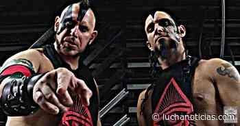 Se revela como nació originalmente The Ascensión en la WWE - Lucha Noticias