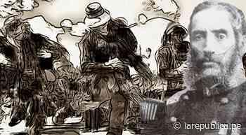 Los Tres Héroes de Sicaya: el tridente de Andrés Avelino Cáceres en la Sierra Central durante la Guerra del Pa - LaRepública.pe