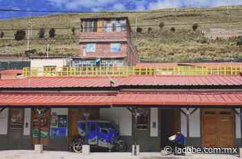 Nueva Morococha, Perú: las consecuencias del reasentamiento • LADO B - Lado B