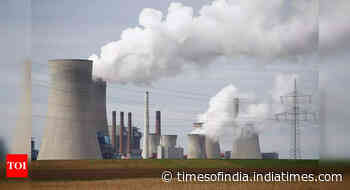 'Planned thermal plants could kill 8.4 lakh people'