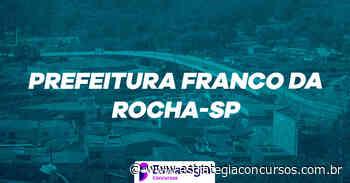 Concurso Prefeitura Franco da Rocha é homologado parcialmente - Estratégia Concursos