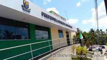 Prefeitura de Extremoz seleciona profissionais de saúde para contrato temporário - Ceará-Mirim Notícias