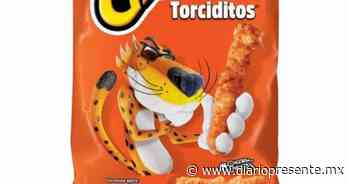 La mascota de Cheetos, el chita Cheester, se irá de los empaques - Diario Presente