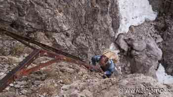 Mandello del Lario, precipita sulla Grignetta: gravissimo escursionista - IL GIORNO