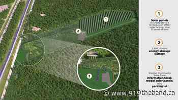 Community Solar Farm Being Developed In Shediac - 91.9 The Bend