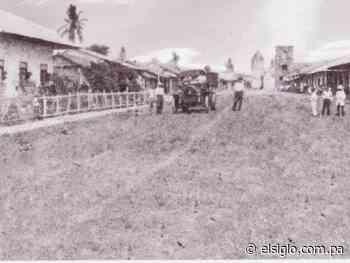 El Santiago de Veraguas del siglo pasado - El Siglo Panamá