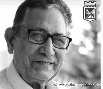 Fallece Abraham Núñez, fundador de los Corraleros de Majagual - El Universal - Colombia