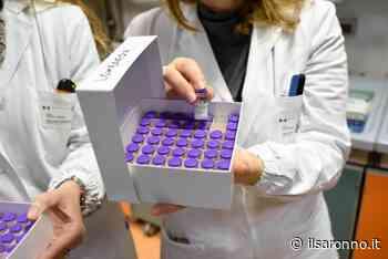 Coronavirus, scendono i casi attivi a Rovellasca - ilSaronno