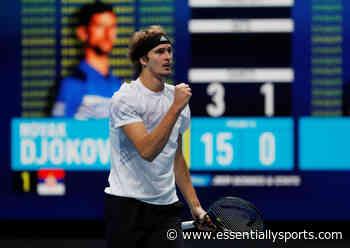Alexander Zverev Hints at Hiring Back Former Coach David Ferrer After Australian Open 2021 - EssentiallySports